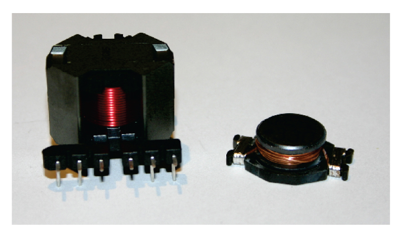 Ridley Engineering | - [005] High Frequency Power Inductor